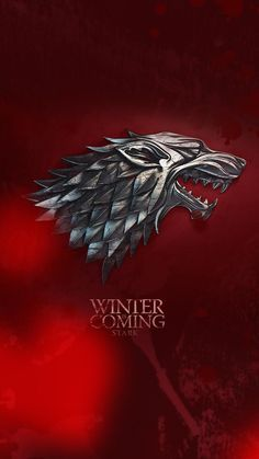 Game of Thrones wallpaper by - 20 - Free on ZEDGE™ Game Of Thrones Wallpaper, Game Of Thrones Artwork, Game Of Thrones Poster, Arte Game Of Thrones, Game Of Thrones Fans, Army Wallpaper, Wolf Wallpaper, White Night Game, House Stark Sigil
