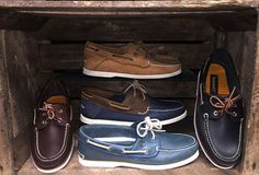 Best of Timberland Boat Shoes