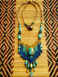 ~weaving jewelry ~ | Flickr - Photo Sharing!