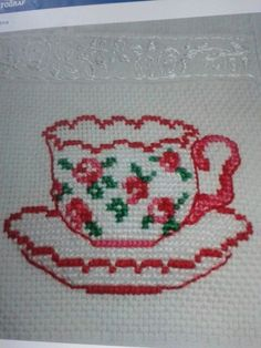 counted cross stitch kits for beginners Cross Stitching, Cross Stitch Embroidery, Embroidery Patterns, Hand Embroidery, Modern Cross Stitch, Cross Stitch Designs, Cross Stitch Patterns, Counted Cross Stitch Kits, Cross Stitch Flowers