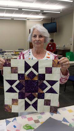Granny's Star class   Nancy Mahoney   Flickr