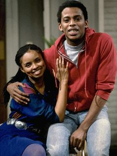 All My Children, Darnell Williams, ... | ANGIE AND JESSE (Debbi Morgan and Darnell Williams) All My Children He was a cocky but charming street kid; she was a virginal rich girl…