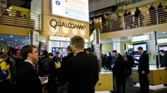 Irony: Samsung to start making Qualcomm's Snapdragon chips