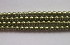 Clearance Sale  25 Swarovski 4mm PEARL 5810 by CrystalsByThePiece