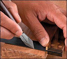 $27 Utilitas Striking Knife