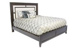 Brighton Mocha Bedroom - Bedroom   Mor Furniture for Less