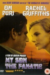 My Son the Fanatic (1997) Poster