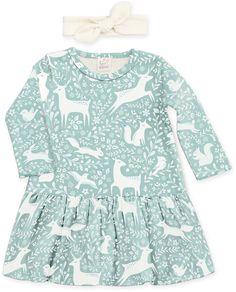 Woodland Whimsy Dress