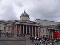 National Gallery, Londres.