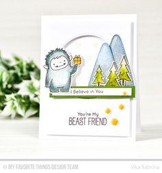 Simple Smiling Cards: До релиза осталось...4 дня!
