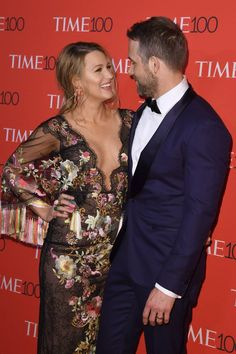 Blake Lively Burns the Hell Out of Ryan Reynolds With 1 Perfect Instagram