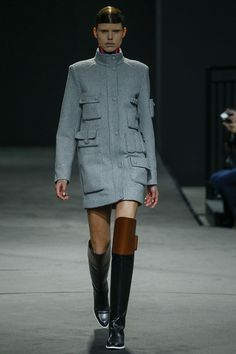 Alexander Wang   Fall 2014 Ready-to-Wear Collection   Style.com