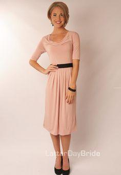 Modest Dresses for Church, LDS Modest Dresses, Modest Casual ...