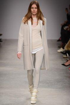 Défilé Isabel Marant automne hiver 2013 2014 #PFW   #fashion
