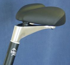 Noseless Bicycle Seat Mountain Club, Bicycle Seats, Appalachian Mountains, Cool Bicycles, Sports Equipment, Can Opener, Bike Design, June, Health