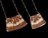 Dishfunctional Designs - Broken China Jewelry