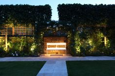 inspiring garden lighting tips. Inspirational Garden Lighting Tips \u0026 Ideas Inspiring R