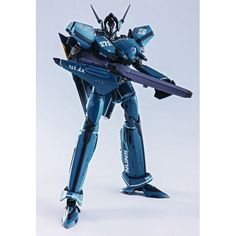 Bandai DX Chogokin VF-171 Nightmare Plus (General Machine) macross frontier  Bandai DX Chogokin VF-171 Nightmare Plus (General Machine) macross frontier ...