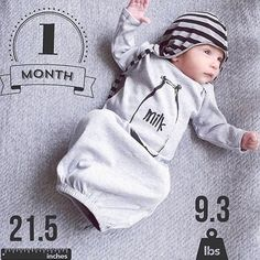 Cotton Newborn Baby Boys Girls Clothes Long Sleeve Romper Bodysuit Sleeping Bag Sleep Sack Outfit Grey #>=#>=#>=#>=#> Click on the pin to check out discount price, color, size, shipping, etc. Save and like it!