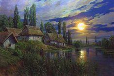 Великолепные пейзажи!. Обсуждение на LiveInternet - Российский Сервис Онлайн-Дневников