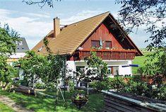 Große, familienfreundliche Wohnung in der Nähe von Dresden, Deutschland mit 2 Schlafzimmern, Terrasse und Pool in Obernaundorf für 4 Personen bei tourist-online buchen - Nr. 8479630