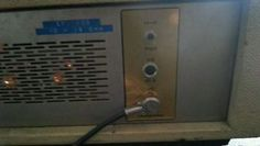 Echolette Topteil BS40 & Echolette Vintage Box