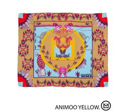 Animoo / Summer 2014