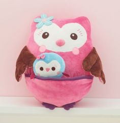 Summer Infant Plush Toy, Who Loves You Owl
