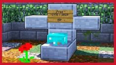 Minecraft: How to Make a Tomb