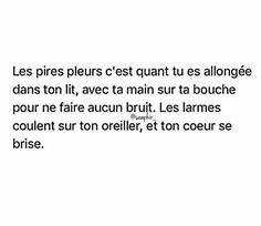 tu me manques. Bad Quotes, Hurt Quotes, Sad Love Quotes, Quotes Francais, Messages For Him, Quotes White, French Quotes, Bad Mood, Some Words