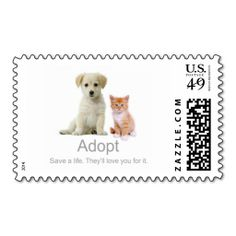 @@@Karri Best price          adopt a pet postage stamp           adopt a pet postage stamp Yes I can say you are on right site we just collected best shopping store that haveThis Deals          adopt a pet postage stamp please follow the link to see fully reviews...Cleck Hot Deals >>> http://www.zazzle.com/adopt_a_pet_postage_stamp-172230066583709056?rf=238627982471231924&zbar=1&tc=terrest