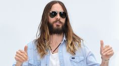 Jared Leto Is The Joker: 9 Reasons Why He's The Right Clown For The Job - MTV