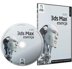 Kurs 3ds Max - esencja http://strefakursow.pl/kursy/cad_3d/kurs_3ds_max_-_esencja.html