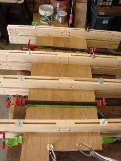 GREAT CAULS - by C_PLUS_Woodworker @ LumberJocks.com woodworking community