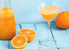 Agua de Valencia Recipe - Powered by @ultimaterecipe