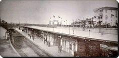 Bakırköy Tren istasyonu - 29 Ekim 1933