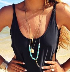 Pin by carls on festival fashion, jewelry trends, cute fashi I Love Fashion, Passion For Fashion, Boho Fashion, Fashion 2015, Ethno Style, Fashion Accessories, Fashion Jewelry, Look Boho, Body Chains