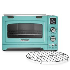 Kitchenaid 12 Inch Convection Digital Countertop Oven Bed Bath Beyond