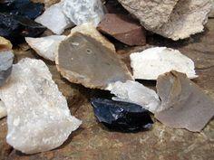 Survival Skills: How to Make Sharp Stone Tools—Easily!