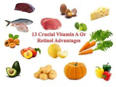 13 Crucial Vitamin A Or Retinol Advantages | SAMLEY.CO  https://www.samley.co/13-crucial-vitamin-a-or-retinol-advantages/