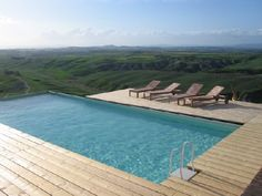 hotel secret in tuscany ;)