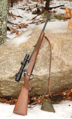 The good, the bad and the...stubby?  Real Guns - Ruger's M77 Hawkeye 338 Compact Magnum