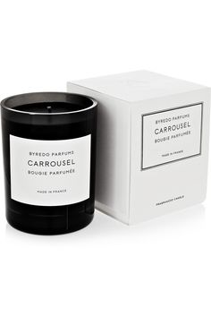 Byredo | Carrousel scented candle