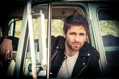 Pin for Later: 20 Sexy Country Stars You'll Want to Make Sweet Music With Canaan Smith