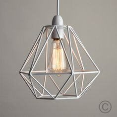Vintage industrial style metal cage wire frame ceiling pendant light vintage industrial style metal cage wire frame ceiling pendant light lamp shades ceiling pendant lampshades and industrial style greentooth Gallery