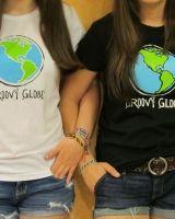 Groovy Globe | Ethical Ocean