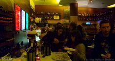 """""""Tasting Italy in Dublin"""" - Il meglio del Made in Italy in degustazione ai principali importatori del mercato irlandese - 4 marzo 2015 by Strive & FIBI"""