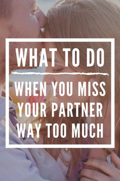 Missing your partner is an inevitable part of being in a #longdistancerelationship , but sometimes it gets overwhelming. Here's how to stay positive when you just can't get them out of your mind. Long Distance Dating, Long Distance Boyfriend, Just Missing You, Out Of Your Mind, Distance Relationships, Staying Positive, Inevitable, Miss You, Positivity