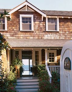 Malibu Beach Cottage