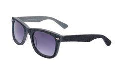 Denim Sunglasses